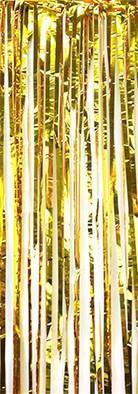 Premium Gold Foil Backdrop