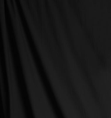Basic Black Backdrop