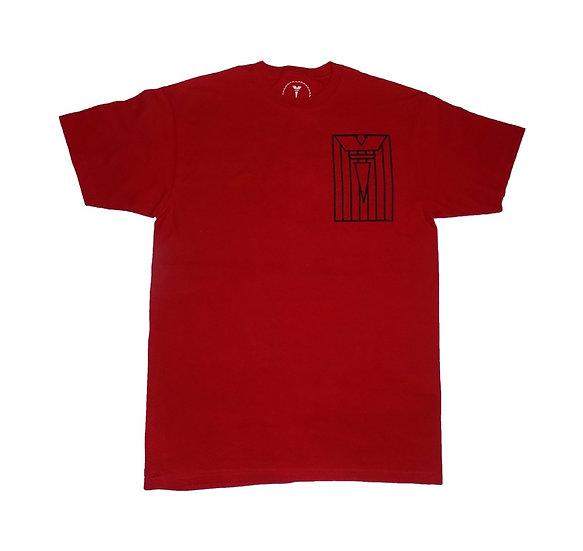 """L.O.Y.A.L """"Flag"""" T-Shirt"""