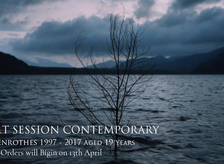 ART SESSION CONTEMPORARY 4月13日より予約受付を開始いたします