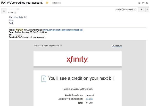 I Let the BillFixers Haggle Down My Bills  I Expected