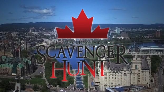 Escape Manor's - Scavenger Hunt