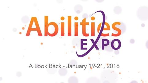 Abilities Expo Sizzle Reel