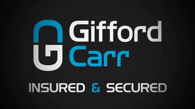 Gifford Carr - Logo/Branding