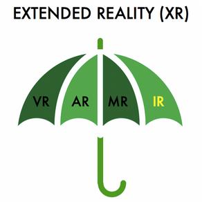Beyond VR & AR: Internal Reality Tech and Neuro-Bio Tech