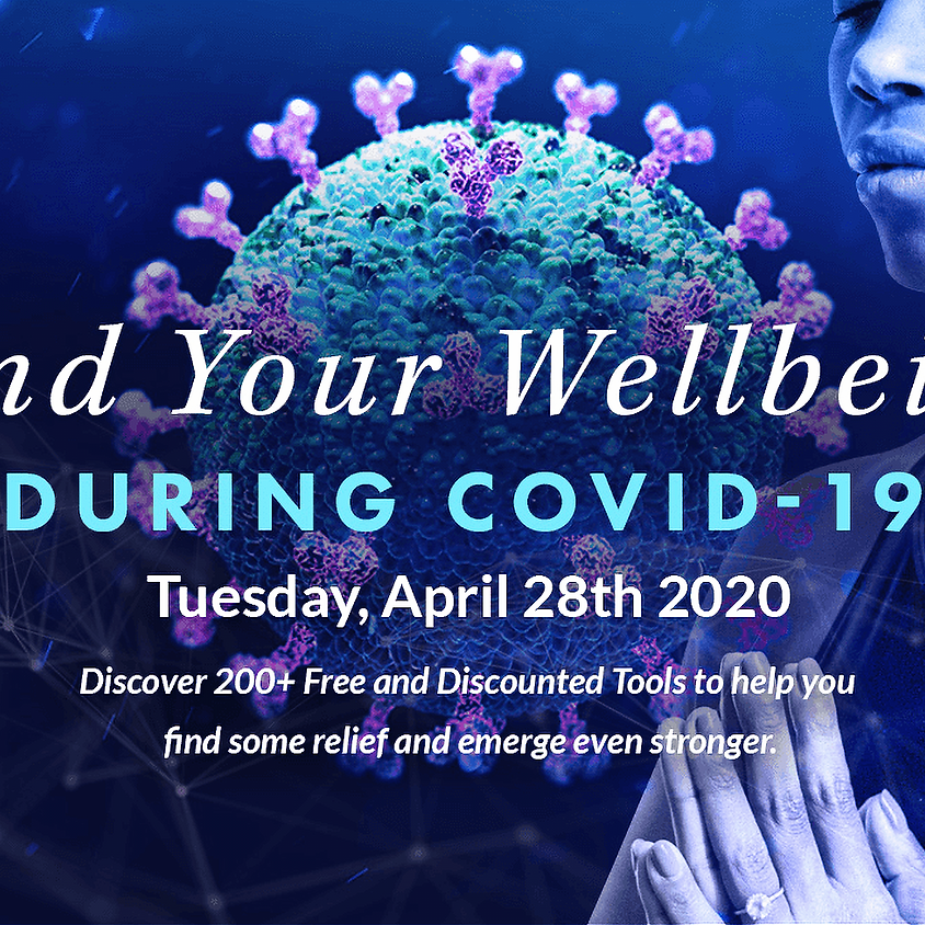 TransTech COVID-19 Well-Being Tech Showcase