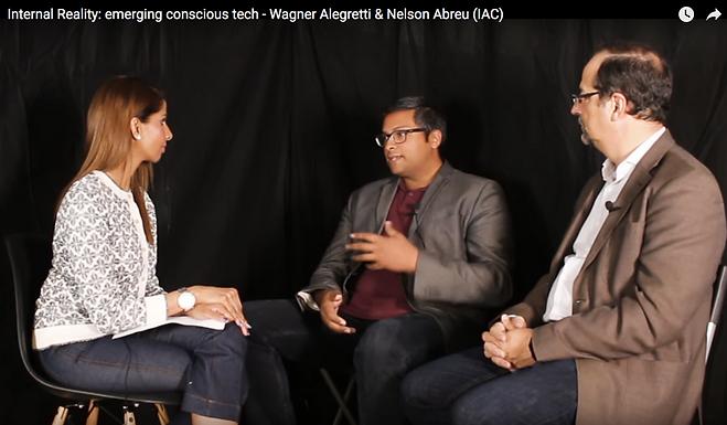 Mind & Tech: A conversation on Internal Reality tech