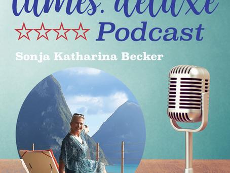 tumes.org **** deluxe Podcast #58 - Sonja Katharina Becker Bilder fürs Lebensmuseum!
