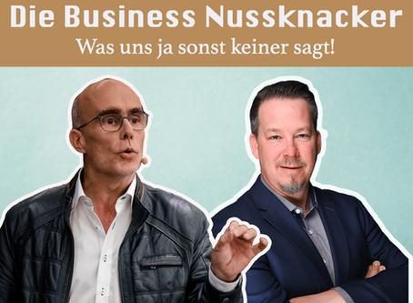 Business Nussknacker #6 - P wie Positionierung.
