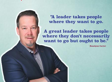 People / Leader / Leadership