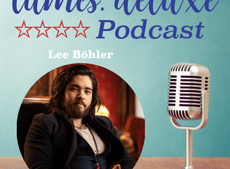tumes.org **** deluxe Podcast #61- Lee Böhler - Chief Operation Officer by ROW Media