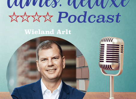 tumes.org **** deluxe Podcast #60- Wieland Arlt - Geschäftsführer - von Brillagers