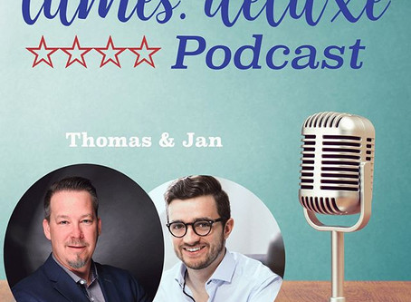tumes.org **** deluxe Podcast #57