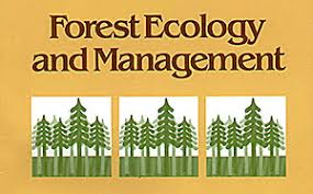 Forest Ecology and Management
