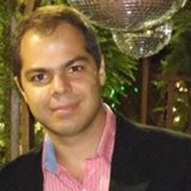 Banca de qualificação - Rodrigo Freitas Silva