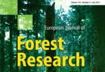 European Journal of Forest Research_edited
