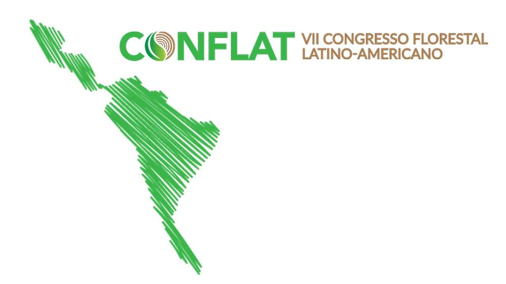 Logotipo VII CONFLAT