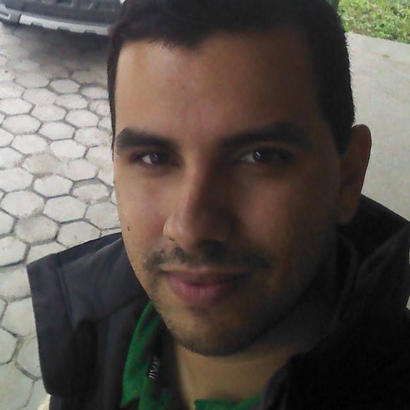 Banca de qualificação - Jeangelis Silva Santos
