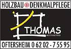 Holzbau Thomas GmbH