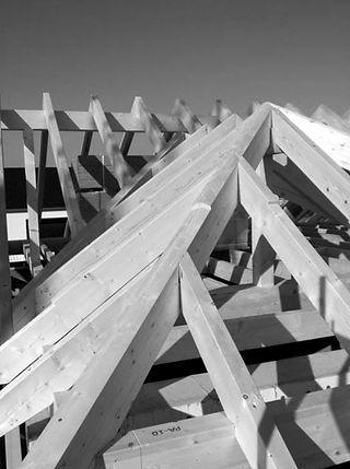 Leistungen der Holzbau Thomas GmbH