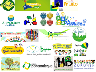 Uma herança diferente: escolas de POLH pelo mundo