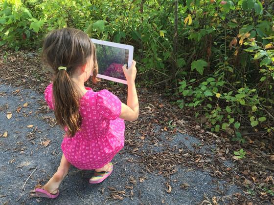 ICSD iPad initiative reflects educational shift at Caroline Elementary School
