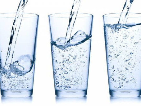 Hydration for sport