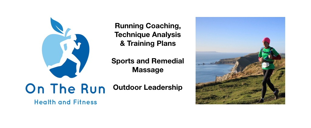Running Coaching, Outdoor Exploration and Sports Massage in Reading