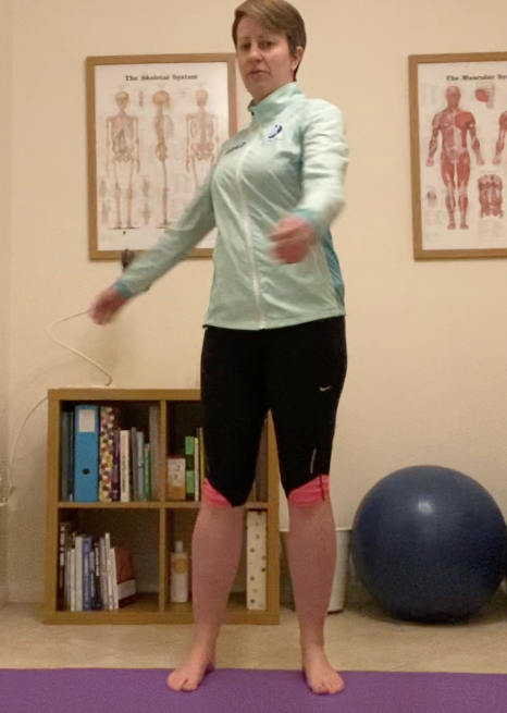 Mobility for Runners