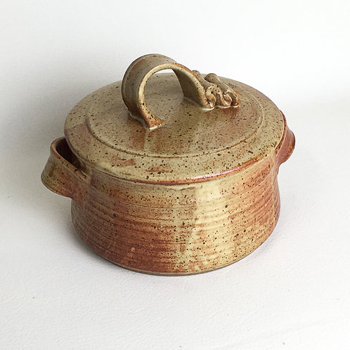 Small Casserole Dish