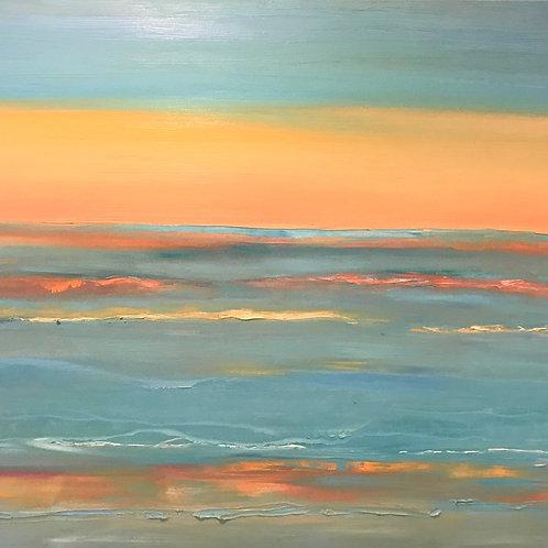 """Tranquil Sea"""
