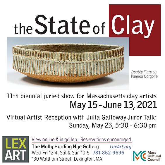 State of Clay Virtual Reception