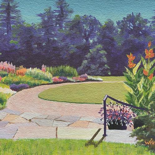 """""""Garden Vista"""""""