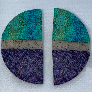 Polymer and Beading