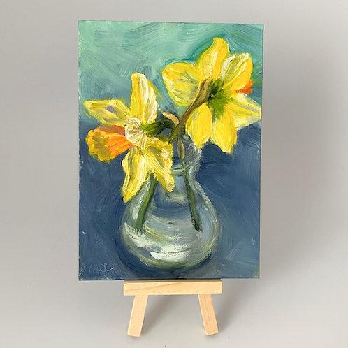 "Daffodils"""