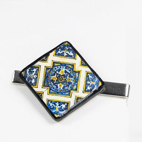 Geometric Tile Tie Bar