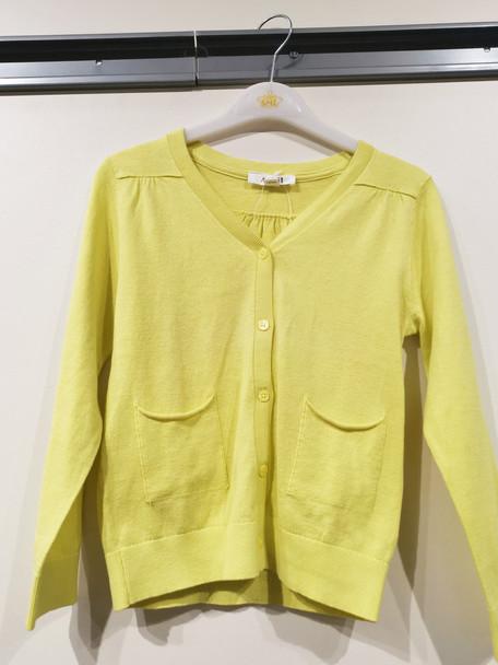 Annil Long Sleeve Girl Sweater