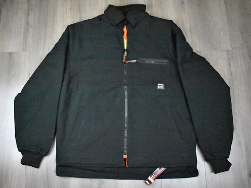 Work King Reversible Jacket S241 Orange