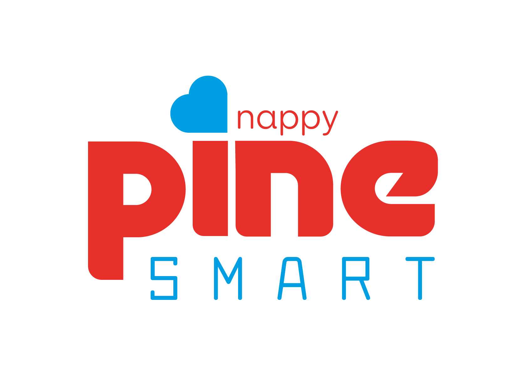 pine logo for nappy