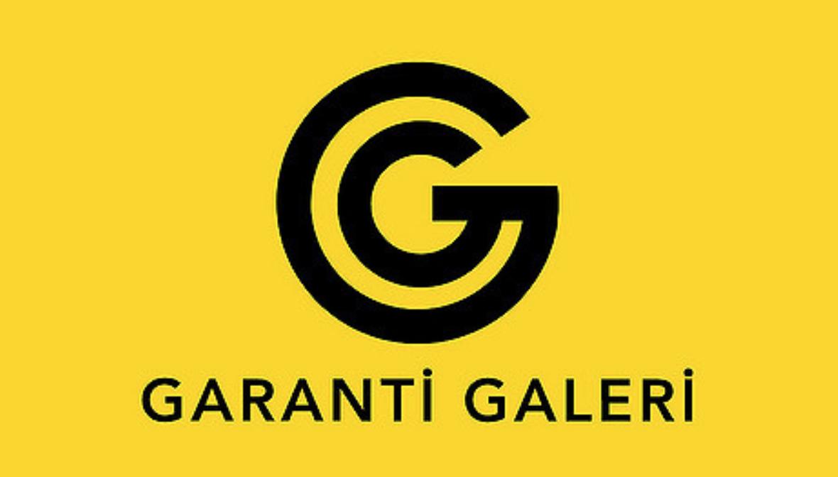 Garanti Gallery Logo