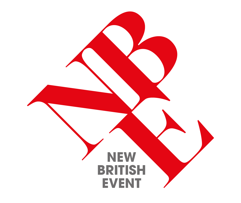cooperate identity for British Event