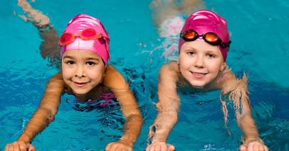 swimming lessons Superkids aquatic