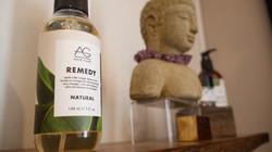 AG hair care Remedy