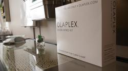 AG hair care OlaPlex