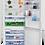 Thumbnail: 683721 EB No Frost Buzdolabı