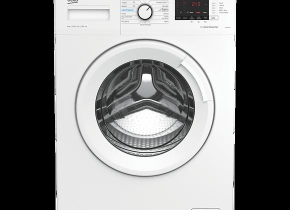 BK 8101 DY Çamaşır Makinesi