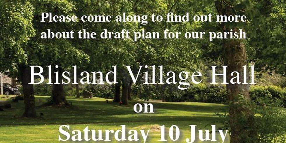 Blisland Neighbourhood Development Plan