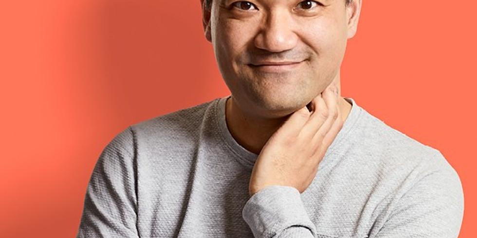 Composer portraits: Dai Fujikura