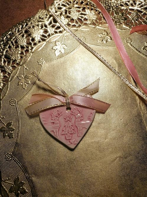 Cœur de Noël