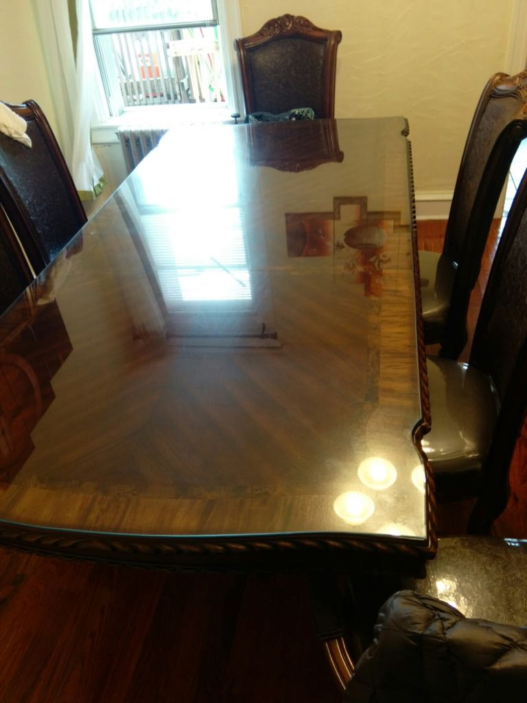 Custom Table Top